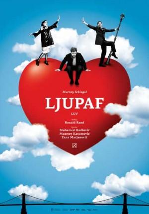 LJUPAF-Poster